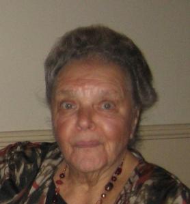 Maria Bernes - Summer of 2011